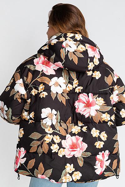 Жен./Одежда/Верхняя одежда/Демисезонные куртки Женская куртка Back In Town