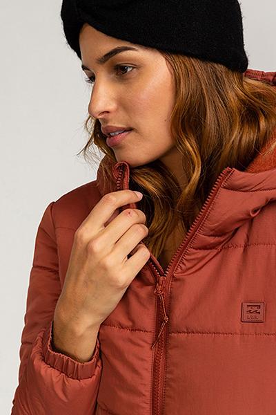Жен./Одежда/Верхняя одежда/Демисезонные куртки Женский пуховик Adventure Division Transport Puffer 2