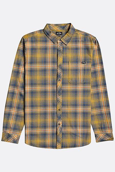 Рубашки с длинным рукавом U1SH12-BIF0 Gold