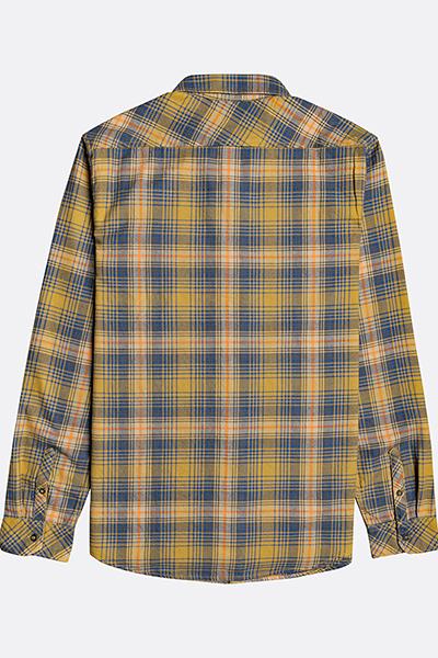 Муж./Одежда/Рубашки/Рубашки с длинным рукавом Мужская рубашка с длинным рукавом Coastline