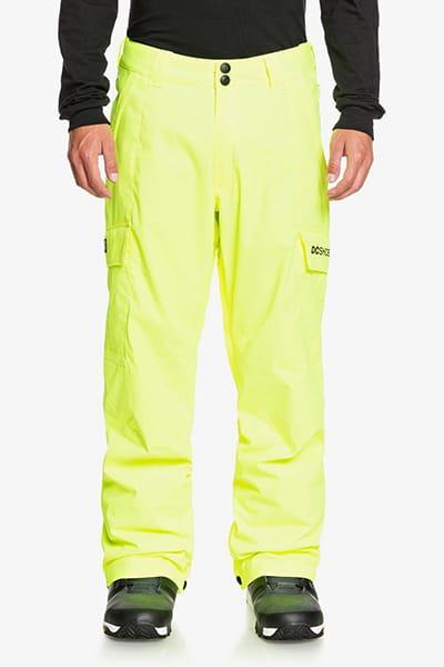 Муж./Сноуборд/Штаны для сноуборда/Штаны для сноуборда Мужские сноубордическе штаны Banshee