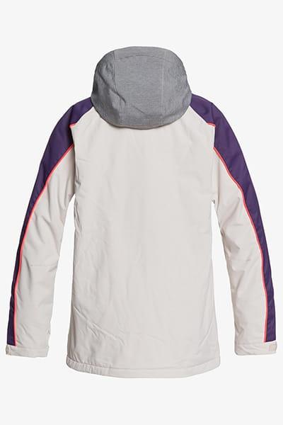 Жен./Одежда/Верхняя одежда/Куртки для сноуборда Женская сноубордическая куртка DCSC WMNS