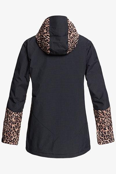 Жен./Одежда/Верхняя одежда/Куртки для сноуборда Женская сноубордическая куртка Gemini