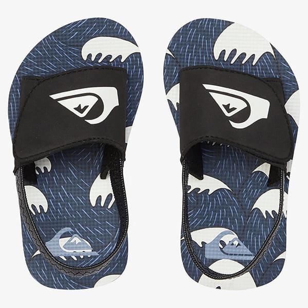 Мал./Обувь/Шлепанцы/Сланцы Сланцы для малышей Molokai Layback