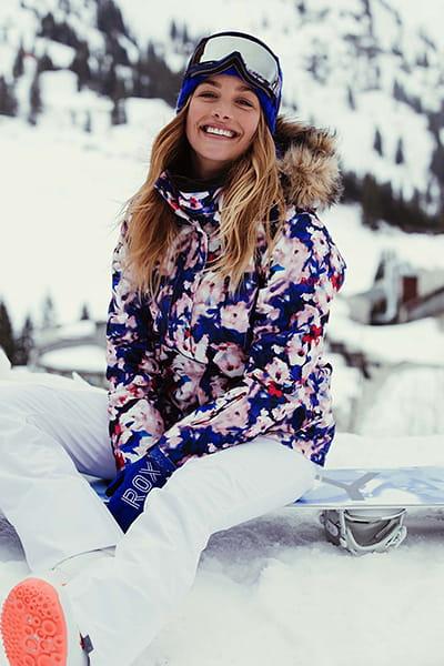 Жен./Одежда/Штаны для сноуборда/Штаны для сноуборда Женские сноубордические штаны Creek