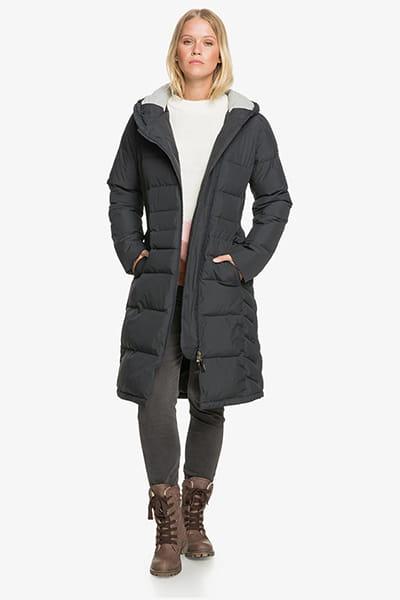 Жен./Одежда/Куртки/Зимние куртки Женская куртка Everglade