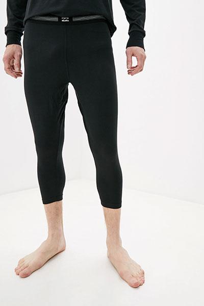 Термо-штаны Q6SM14-BIF9 Black
