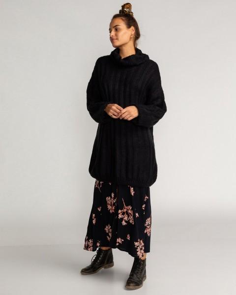 Платья U3DR07-BIF0 Black