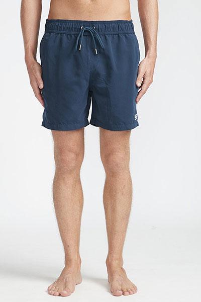 Пляжные шорты N1LB01-BIP9 Navy