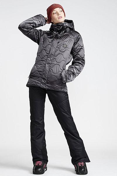 Штаны сноубордические Q6PF07-BIF9 Black