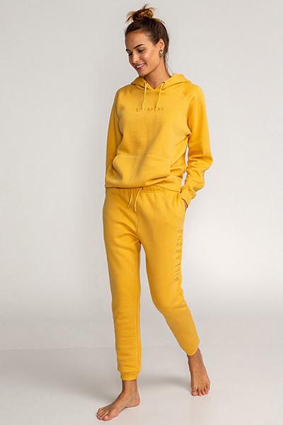 Спортивные штаны и джоггеры U3PV08-BIF0 Bright Gold