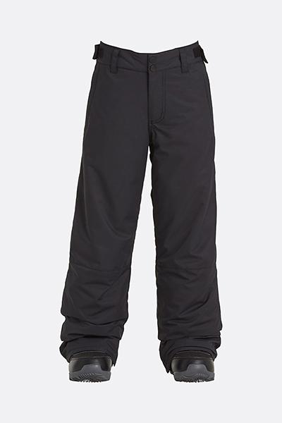 Штаны для сноуборда U6PB10-BIF0 Black