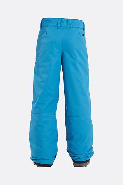 Мал./Сноуборд/Мальчикам/Штаны для сноуборда Детские сноубордические штаны Grom