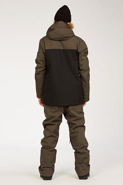 Муж./Одежда/Штаны для сноуборда/Штаны для сноуборда Мужские сноубордические штаны Outsider