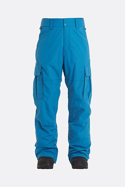 Штаны для сноуборда U6PM24-BIF0 Royal