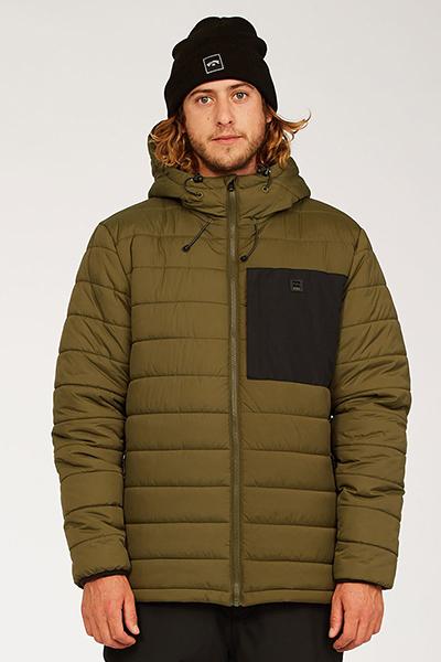 Демисезонные куртки U1JK30-BIF0 Military