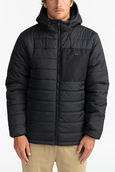 Демисезонные куртки U1JK30-BIF0 Black