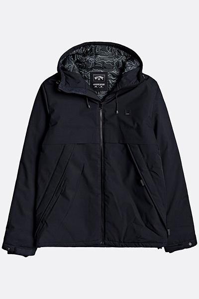 Демисезонные куртки U1JK32-BIF0 Black