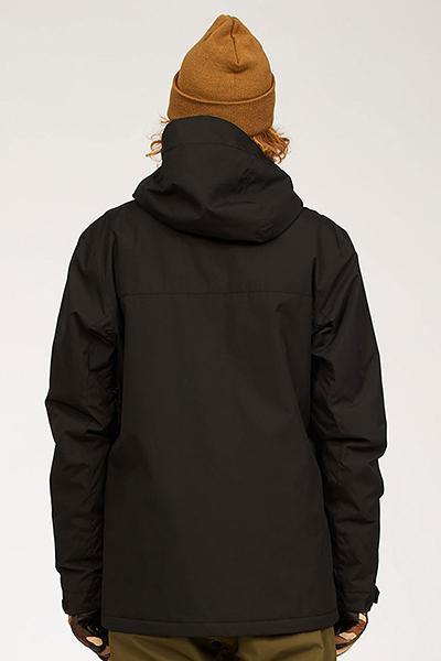Муж./Одежда/Верхняя одежда/Куртки для сноуборда Мужская сноубордическая куртка All Day