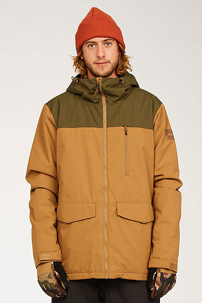 Куртки для сноуборда U6JM29-BIF0 Ermine