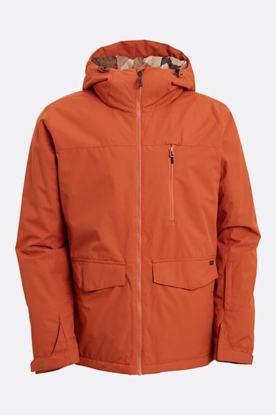 Зимние куртки U6JM29-BIF0 Auburn