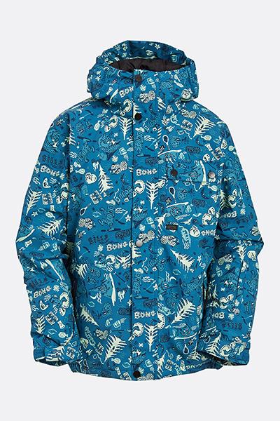 Мал./Мальчикам/Одежда/Куртки для сноуборда Детская сноубордическая куртка Arcade