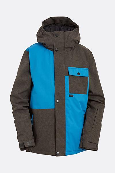 Куртки для сноуборда U6JB20-BIF0 Royal