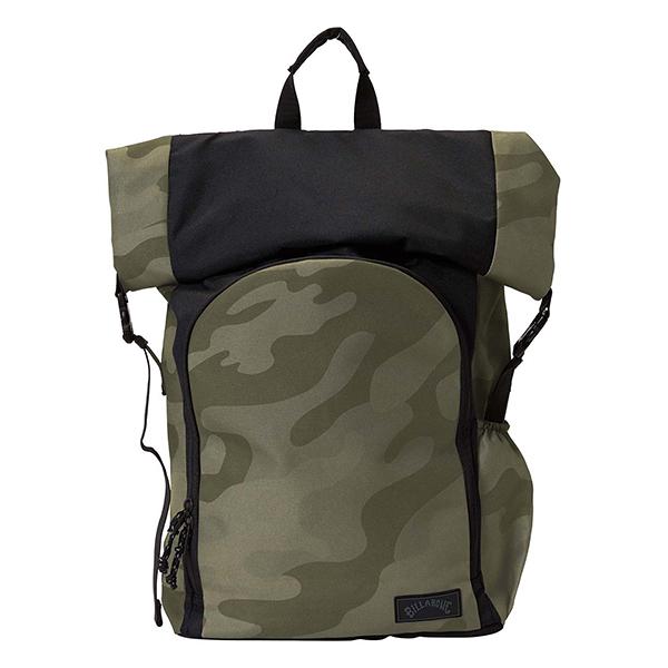 Рюкзаки U5BP10-BIF0 Camo