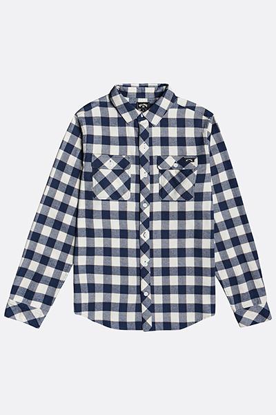 Рубашка U1SH10-BIF0 Birch