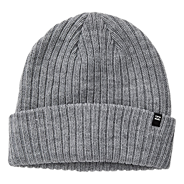 Шапки U5BN23-BIF0 Grey Heather