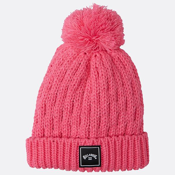 Шапки U6BN04-BIF0 Shaka Pink