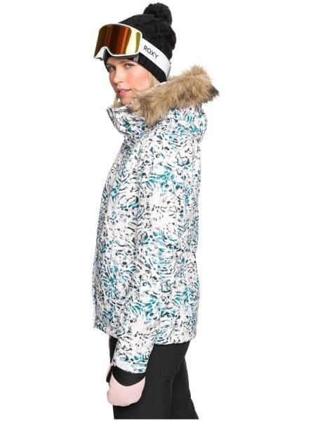 Жен./Одежда/Куртки/Куртки для сноуборда Женская сноубордическая куртка Jet Ski
