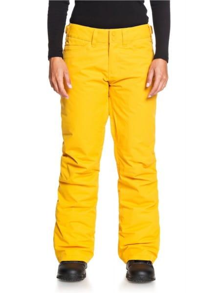 Женские сноубордические штаны Backyard