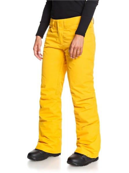 Жен./Сноуборд/Штаны для сноуборда/Штаны для сноуборда Женские сноубордические штаны Backyard