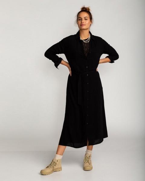 Платья U3DR16-BIF0 Black