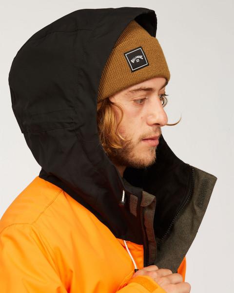 Муж./Одежда/Верхняя одежда/Куртки для сноуборда Мужская сноубордическая куртка Arcade