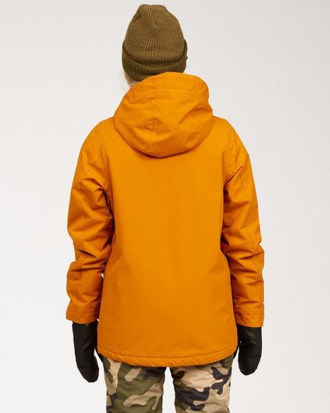 Жен./Одежда/Верхняя одежда/Зимние куртки Женская сноубордическая куртка Sula