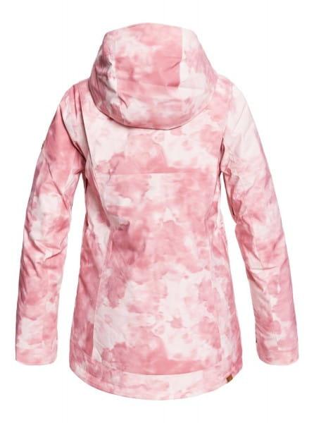 Жен./Одежда/Верхняя одежда/Куртки для сноуборда Женская сноубордическая куртка Presence Parka