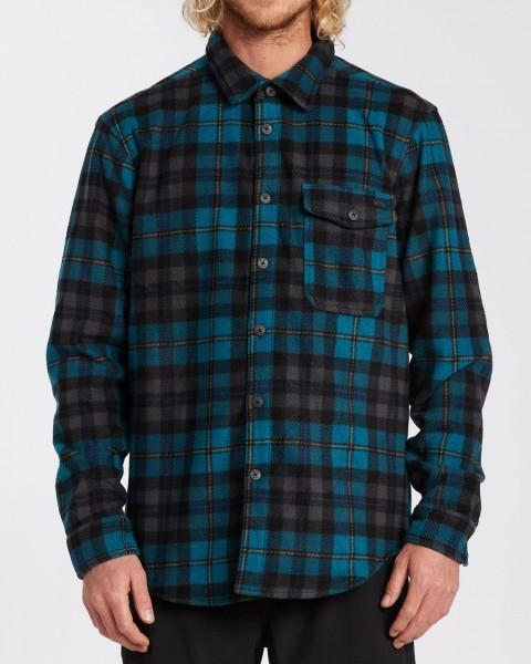 Рубашки с длинным рукавом U1FL31-BIF0
