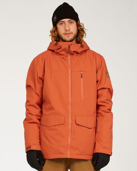 Куртки для сноуборда U6JM29-BIF0 Auburn