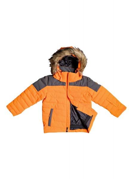 Мал./Мальчикам/Одежда/Куртки для сноуборда Детская сноубордическая куртка Edgy Kids 2-7