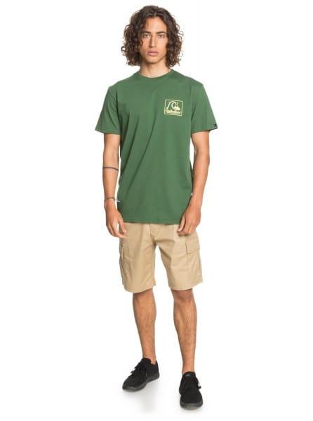 Муж./Одежда/Футболки, поло и лонгсливы/Футболки Мужская футболка Beach Tones