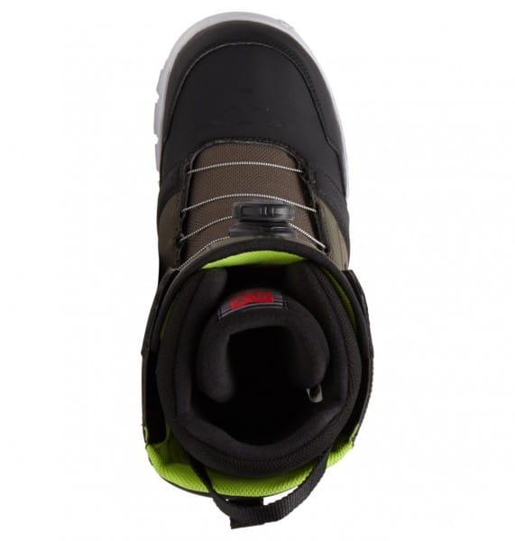 Муж./Сноуборд/Ботинки для сноуборда/Ботинки для сноуборда Мужские сноубордические ботинки Scout