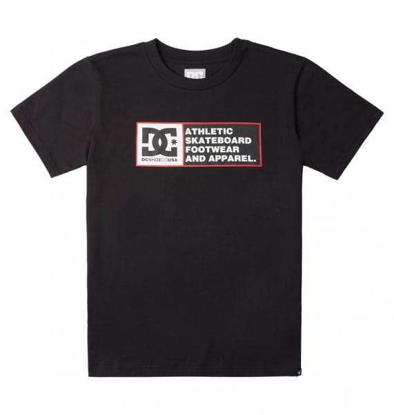 Детская футболка Density Zone 8-16