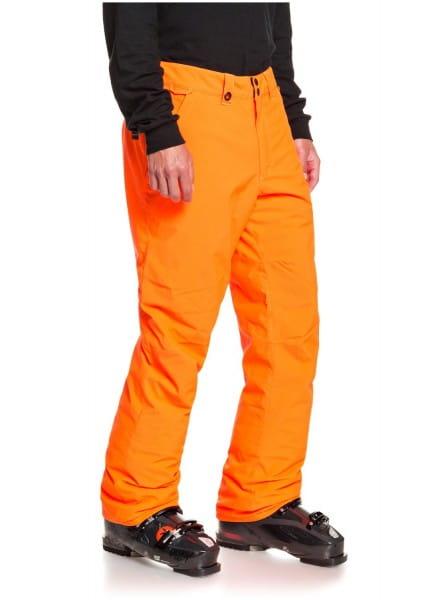 Муж./Сноуборд/Штаны для сноуборда/Штаны для сноуборда Мужские сноубордические штаны Arcade