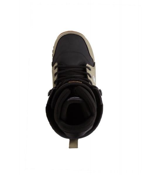 Муж./Сноуборд/Ботинки для сноуборда/Ботинки для сноуборда Мужские сноубордические ботинки Mutiny