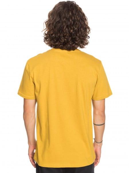 Муж./Одежда/Футболки/Футболки Мужская футболка Quiet Darkness