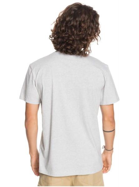 Муж./Одежда/Футболки, поло и лонгсливы/Футболки Мужская футболка Lazy Mind