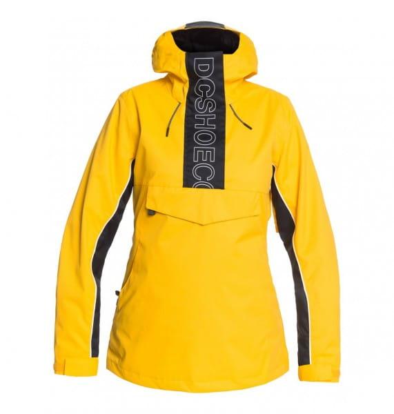 Жен./Одежда/Верхняя одежда/Анораки сноубордические Женский сноубордический анорак Envy