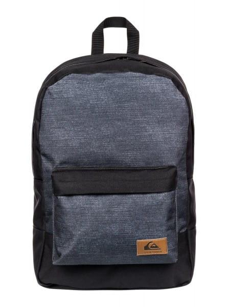 Голубой рюкзак среднего размера new night track 18l